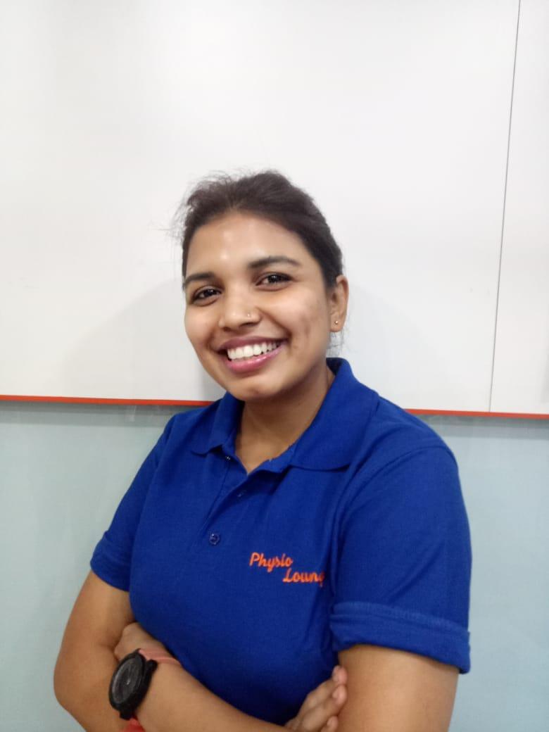 Dr Supriya