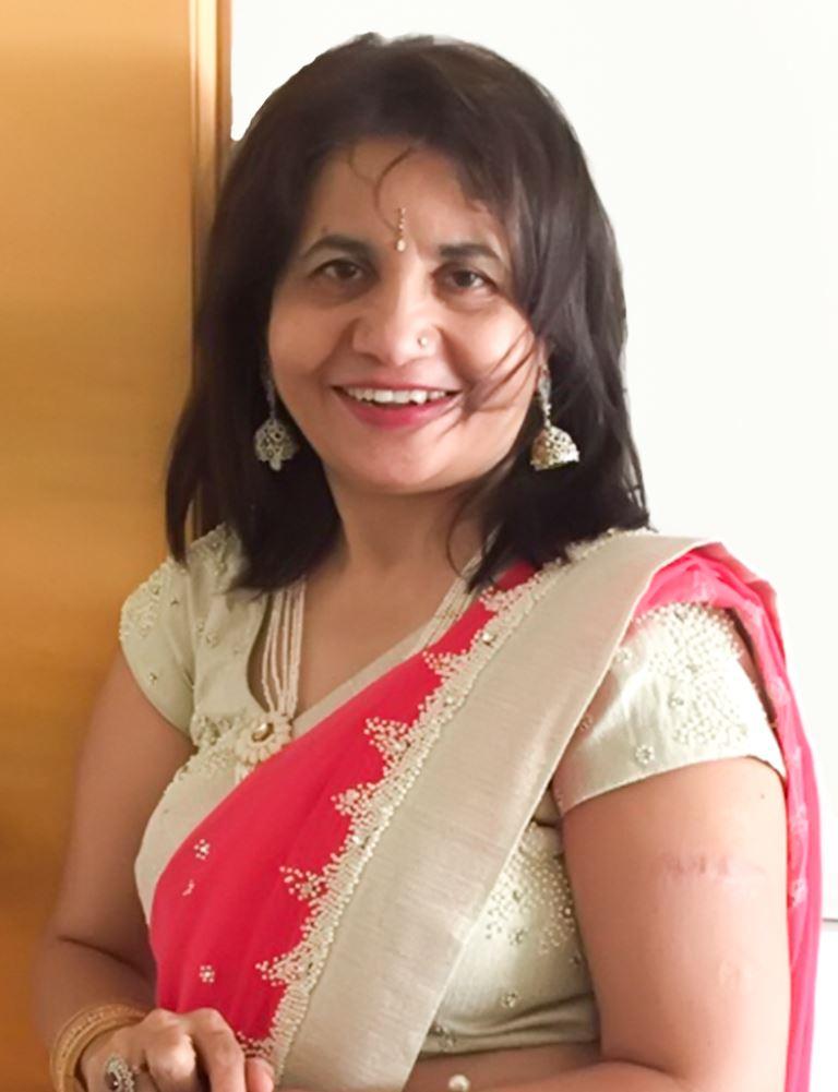 Dr. Neeta N. Modi