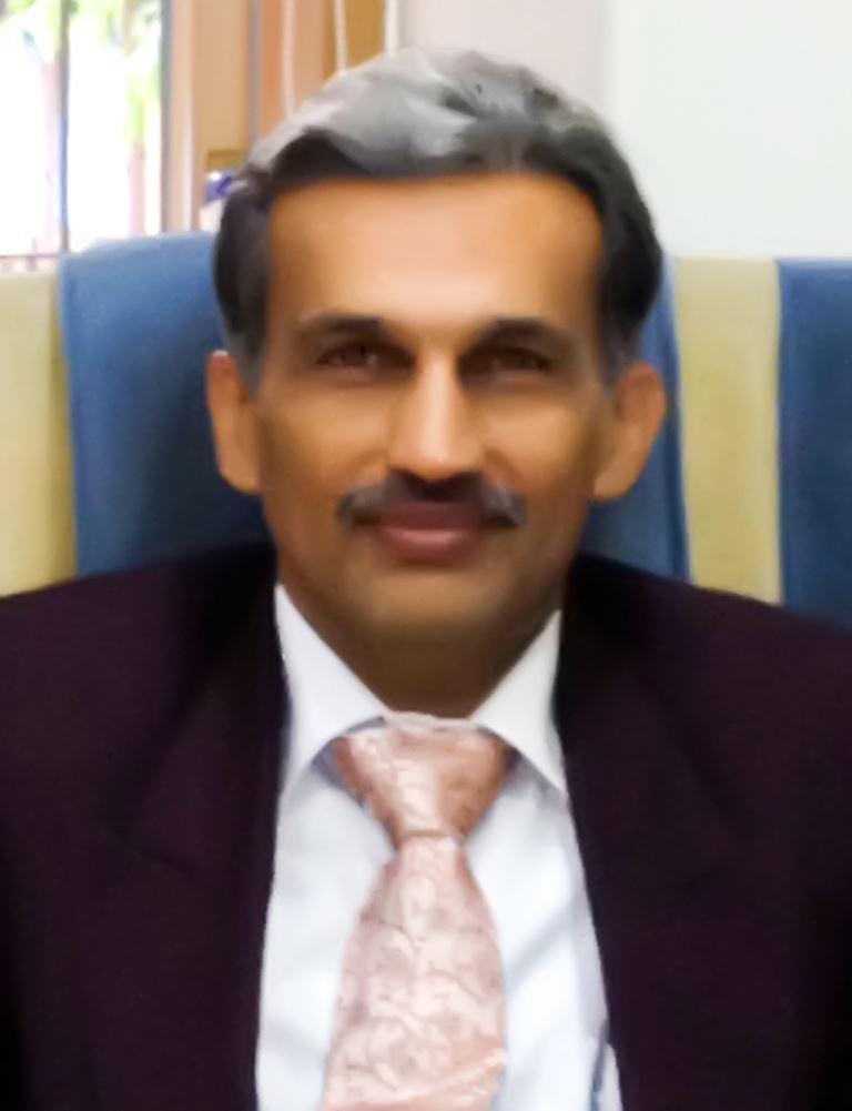 Dr. Rajan Modi