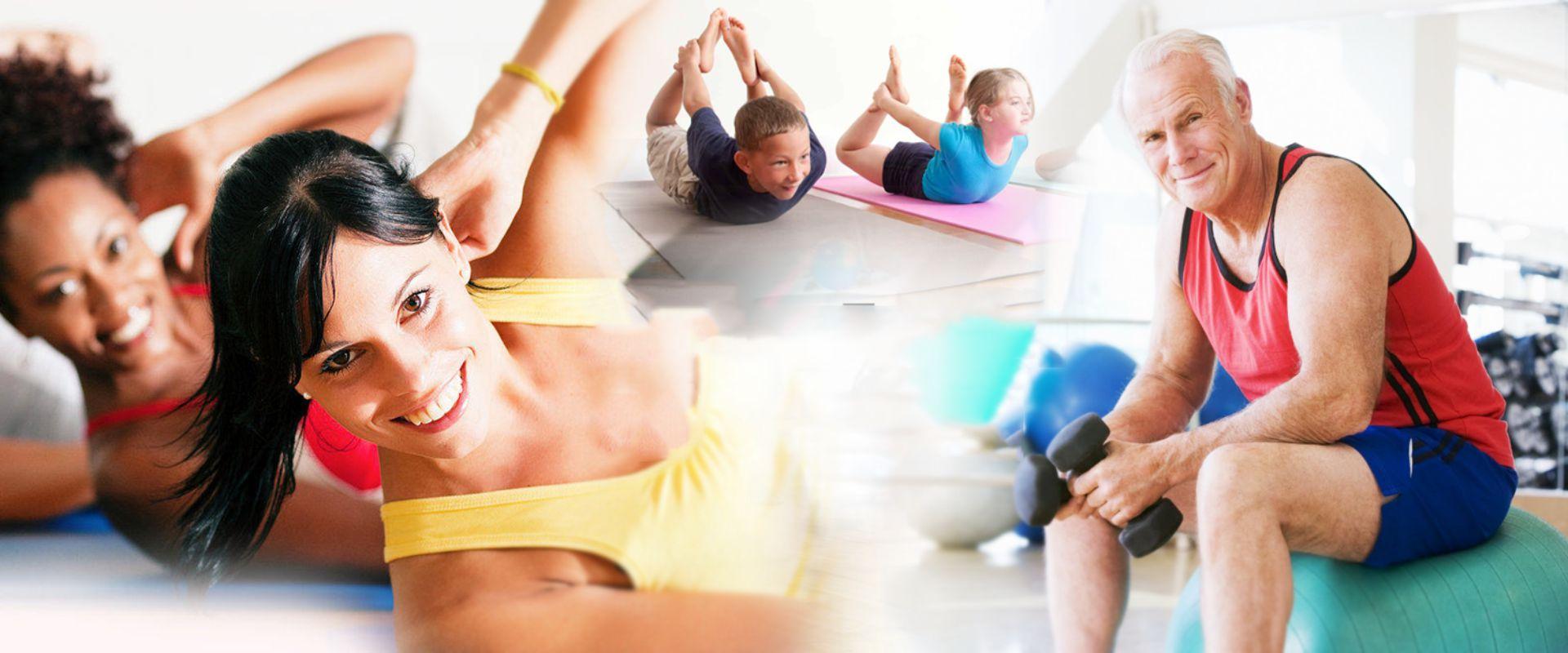 antenatal and postnatal exercise programme